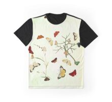 The butterfly ball Graphic T-Shirt