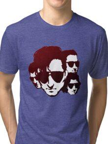 arctic Tri-blend T-Shirt