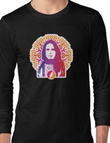 Grateful Dead - Bob Weir Long Sleeve T-Shirt