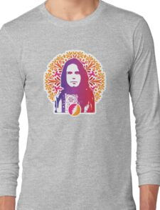 Grateful Dead - Bob Weir Long Sleeve T-Shirt