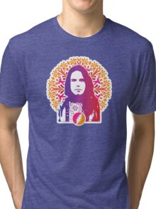 Grateful Dead - Bob Weir Tri-blend T-Shirt