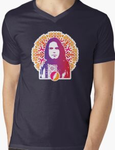 Grateful Dead - Bob Weir Mens V-Neck T-Shirt