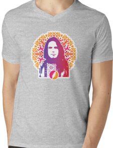 Grateful Dead - Bob Weir Mens V-Neck T-Shirt