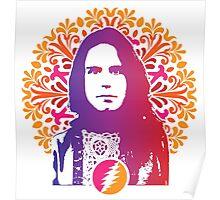 Grateful Dead - Bob Weir Poster