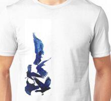 murder on the wind Unisex T-Shirt