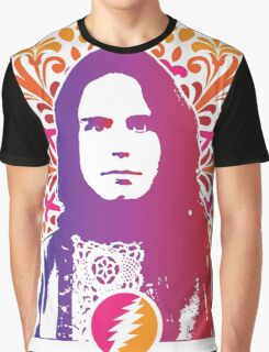 Grateful Dead - Bob Weir Graphic T-Shirt