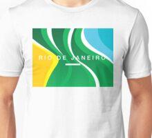 Rio de Janeiro - Pura Vida Brazil Unisex T-Shirt