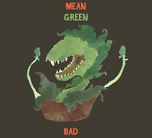 Mean green mother Audrey II Unisex T-Shirt