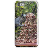 Extermi-Nut! iPhone Case/Skin
