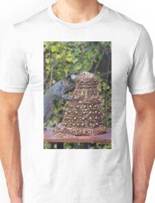 Extermi-Nut! Unisex T-Shirt