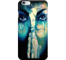 The dreams in which I'm dyin' iPhone Case/Skin
