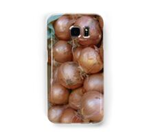 How's about them onions Samsung Galaxy Case/Skin