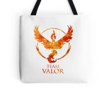 Team Valor - PGo Tote Bag