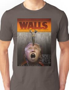 Walls(Trump) Unisex T-Shirt