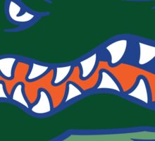 University of Florida Sticker