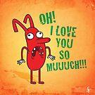 The Heart Breaker by Monkeymagic2000
