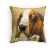 For You .... Throw Pillow