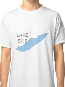 Lake Erie Classic T-Shirt