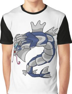 GYARRUSDOS Graphic T-Shirt