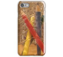 colour in a bottle iPhone Case/Skin