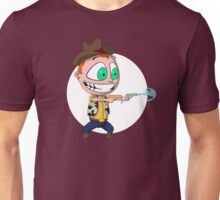 Cowboy of Squirtyness Unisex T-Shirt