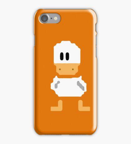 Cute simple Duck iPhone Case/Skin