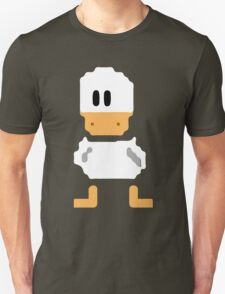 Cute simple Duck Unisex T-Shirt