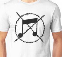 Noise - Grindcore logo Unisex T-Shirt