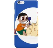 Sandpit of Enormousness iPhone Case/Skin