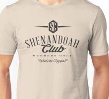 Shenandoah Club Unisex T-Shirt