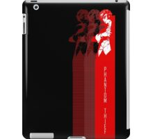 Protagonist - Phantom Thief - ver2 iPad Case/Skin