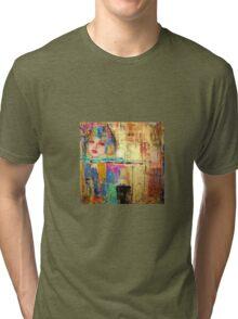 """""""Diane"""" Tri-blend T-Shirt"""