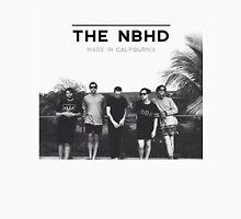 "The Neighbourhood NBHD ""MADE IN CALIFOURNIA"" Print Unisex T-Shirt"