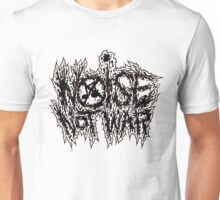 Noise Not War Unisex T-Shirt