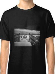 D Day - Omaha Beach Classic T-Shirt