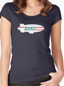 Zorin Industries Women's Fitted Scoop T-Shirt