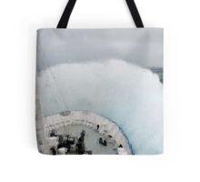 Wild Seas - Furious Fifties Tote Bag
