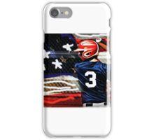 American ball iPhone Case/Skin