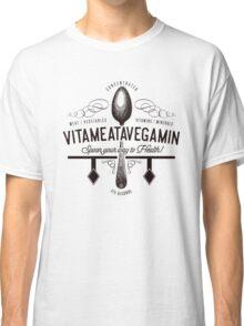 Vitameatavegamin Classic T-Shirt