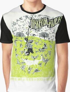 Okkervil River Graphic T-Shirt