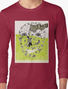 Okkervil River Long Sleeve T-Shirt