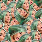 Kylie Jenner Meme by jbeex