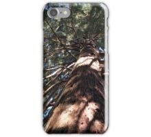 Crooked Spire iPhone Case/Skin