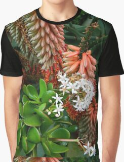 Agave & Jade Graphic T-Shirt