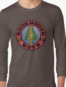 Bookhouse Boys Long Sleeve T-Shirt