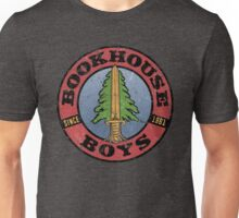 Bookhouse Boys Unisex T-Shirt