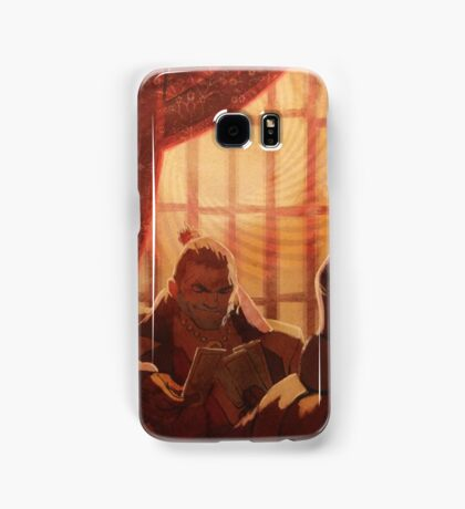 Major Arcana 19 - The Sun Samsung Galaxy Case/Skin