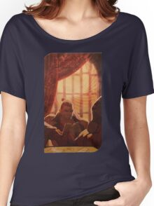 Major Arcana 19 - The Sun Women's Relaxed Fit T-Shirt