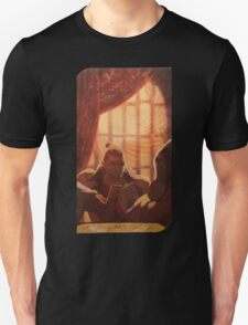 Major Arcana 19 - The Sun Unisex T-Shirt