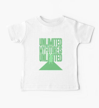 My Future Is Unlimited | Wicked Baby Tee